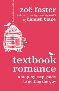 Textbook Romance - Zoe Foster